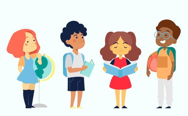 Ayuda pedagógica virtual Dios es bueno